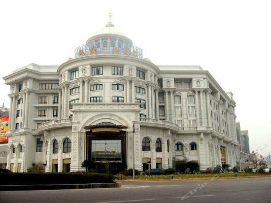 Truimphal Arch Hotel