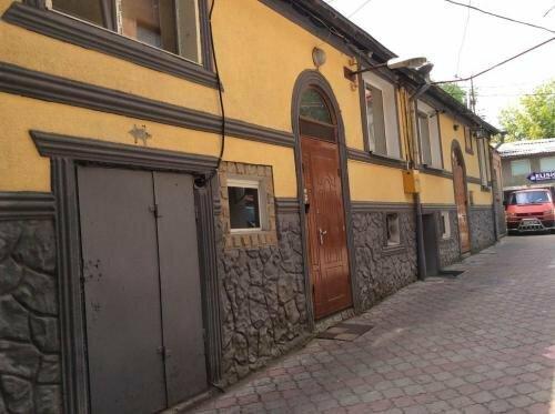Bazar Motel