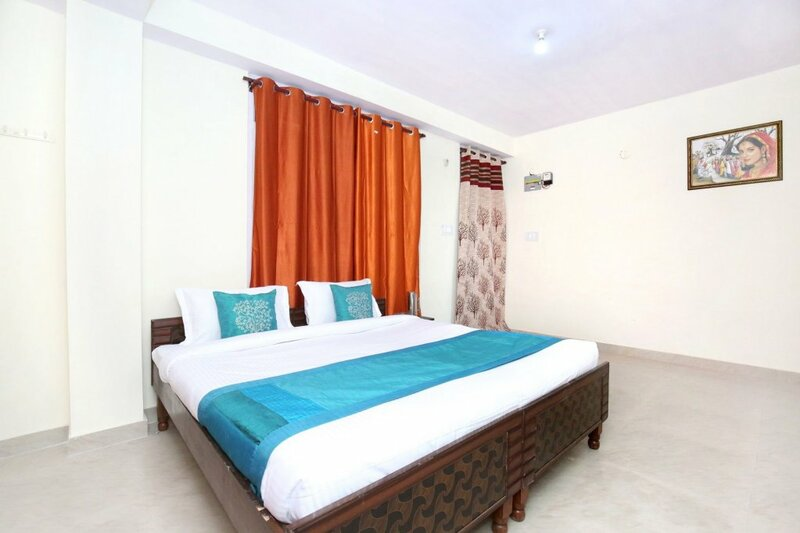 Oyo 10986 Home 1bhk Red Velly Kasumpti Main Market