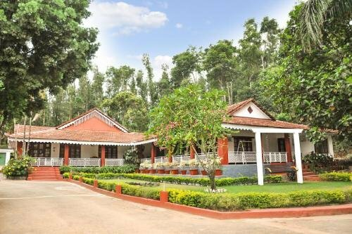 1 Br Boutique stay in Athoor, Dindigul, by GuestHouser