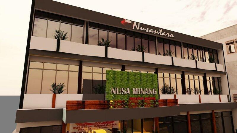 Hotel Nusantara Indah Syariah