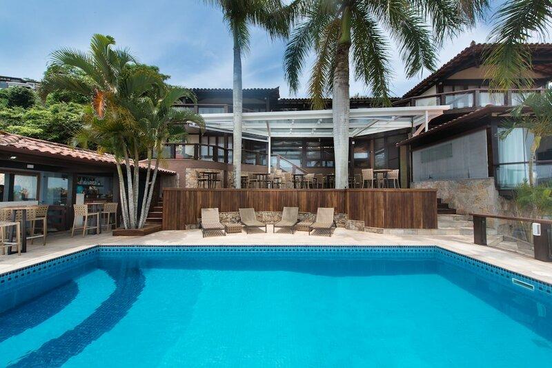 Ilha Branca Exclusive Hotel