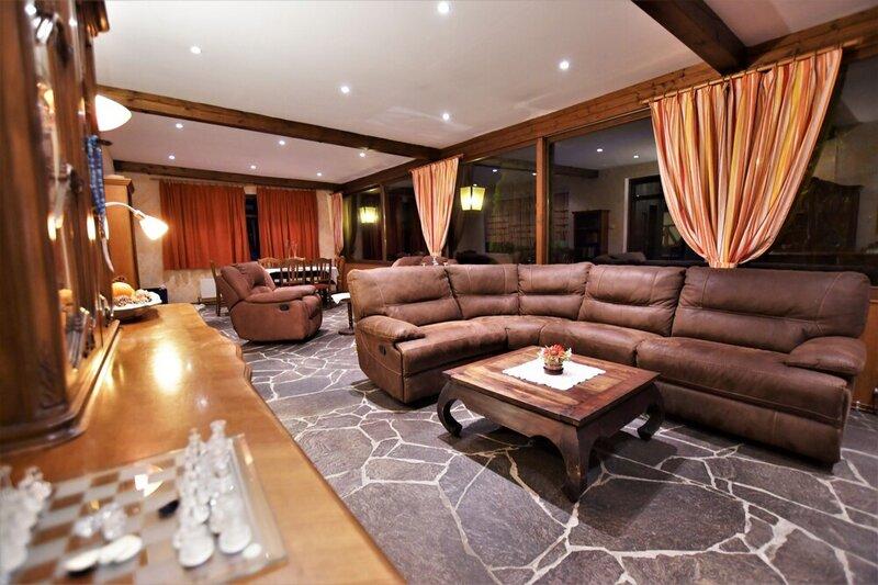 Hotel Vanda