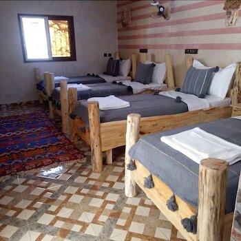 Mount Toubkal Lodge