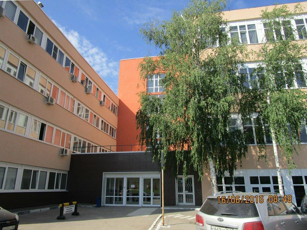 бизнес-центр — Галант — Самара, фото №1