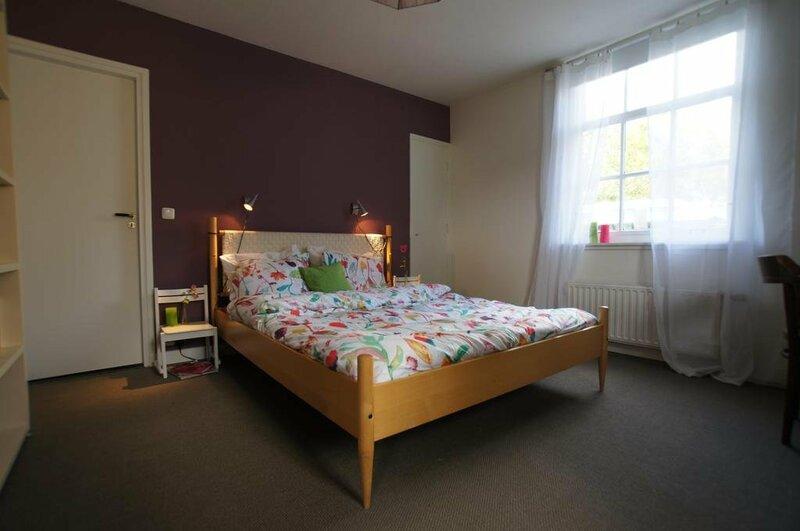 Bed And Breakfast De Bosakker