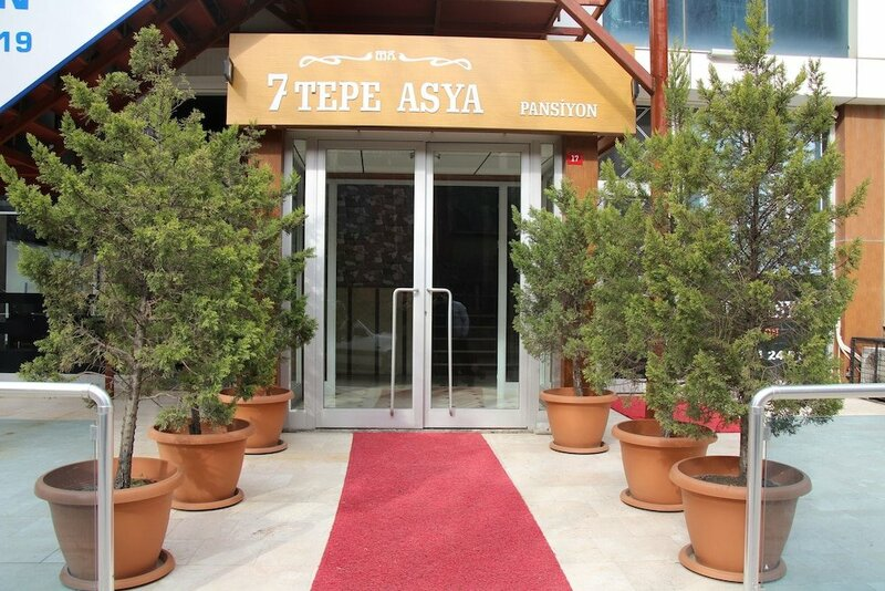 7tepe Asya Suite