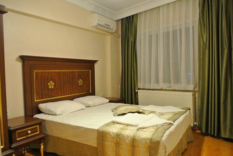 Emirhan Guest House