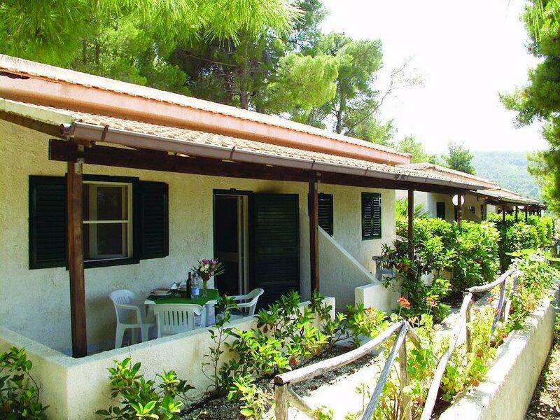 Residence Baia Di Paradiso