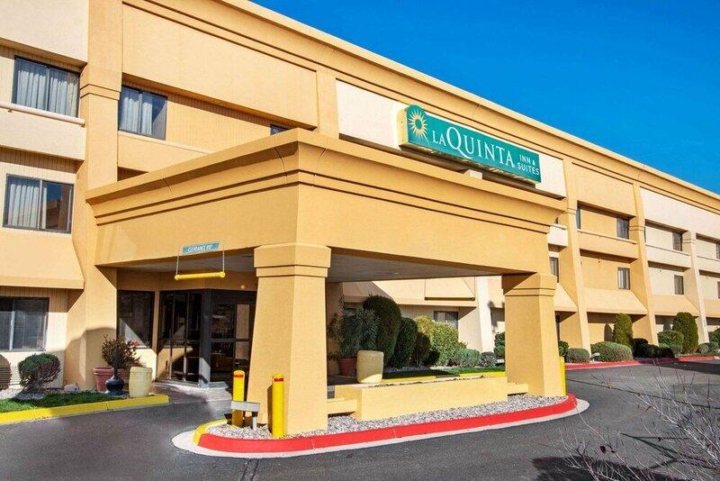 La Quinta Inn & Suites Albuquerque Journal Ctr Nw