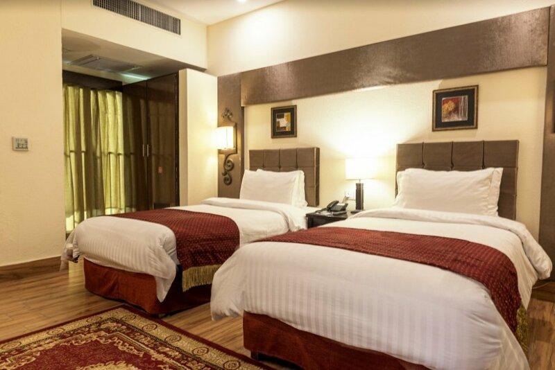 Отель One Faisalabad