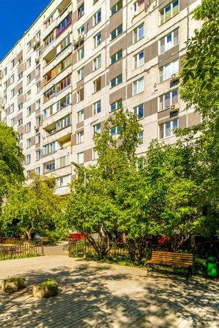 Welcome Na Belorusskoj Apartments