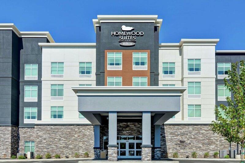 Homewood Suites by Hilton Lynchburg