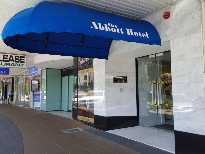 The Abbott Boutique Hotel