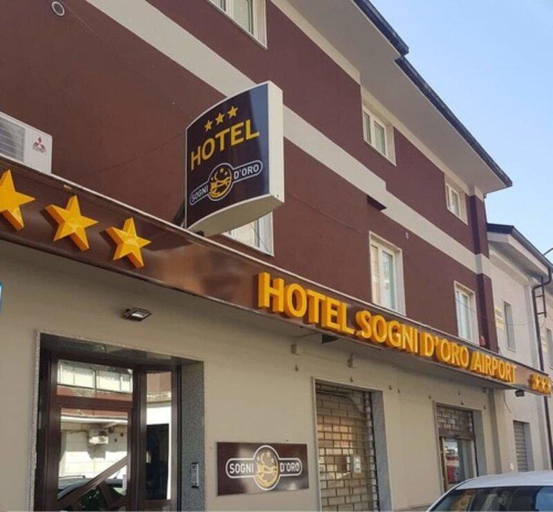 Morgan Hotel Lamezia Terme