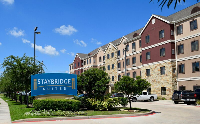 Staybridge Suites Houston Stafford - Sugar Land
