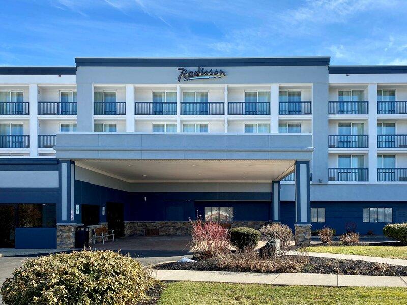 Radisson Hotel Niagara Falls-Grand Island