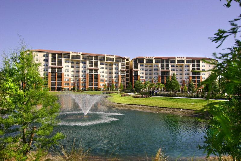 Holiday Inn Club Vacations Orlando - Orange Lake Resort