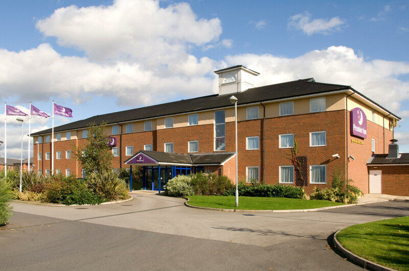 Premier Inn Wakefield South