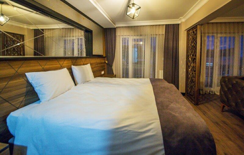 Fidanoğlu Suite Hotel