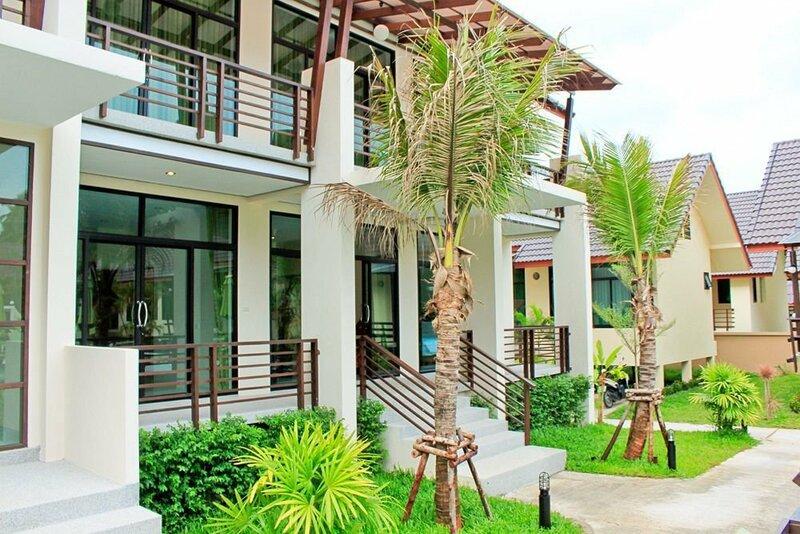 Гостиница Hathai House
