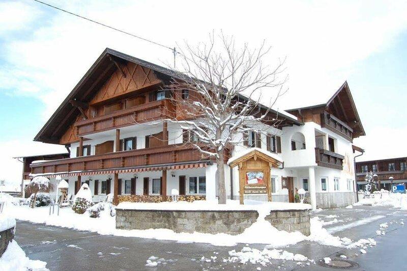 Gästehaus Seeklause