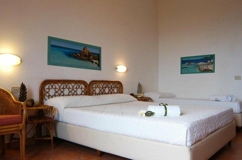 Hotel Onda Marina