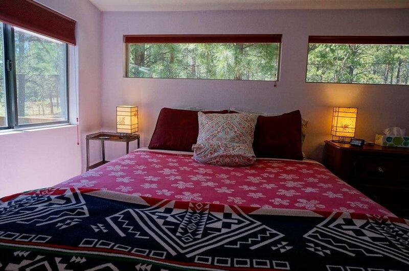 Elden Trails Bed And Breakfast