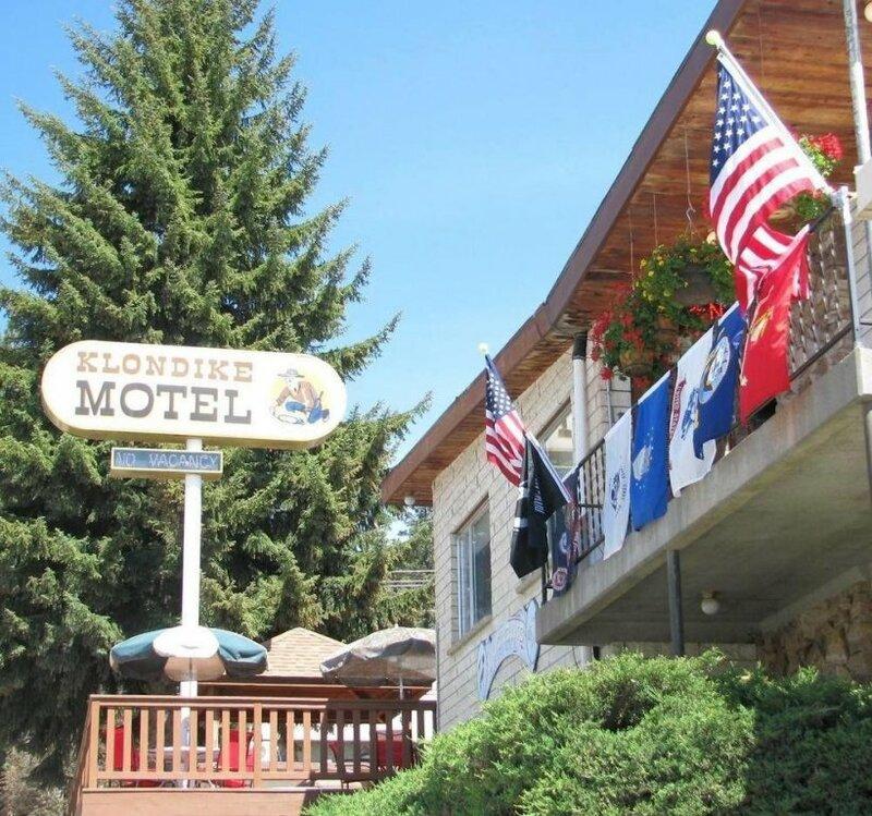Klondike Motel