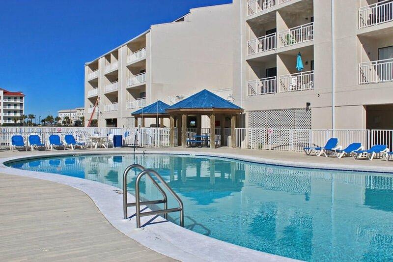 Palm Beach Resort Orange Beach a Ramada by Wyndham