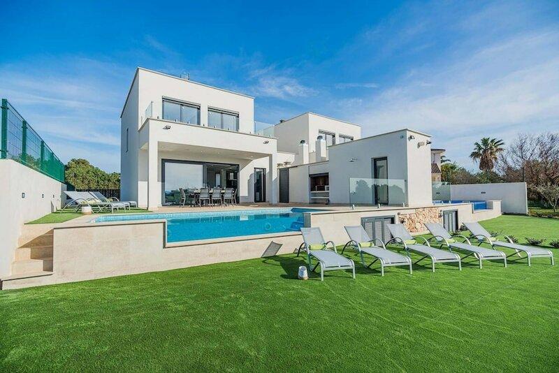 New 2020 - Villa Corb Mari I