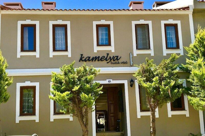 Kamelya Butik Otel