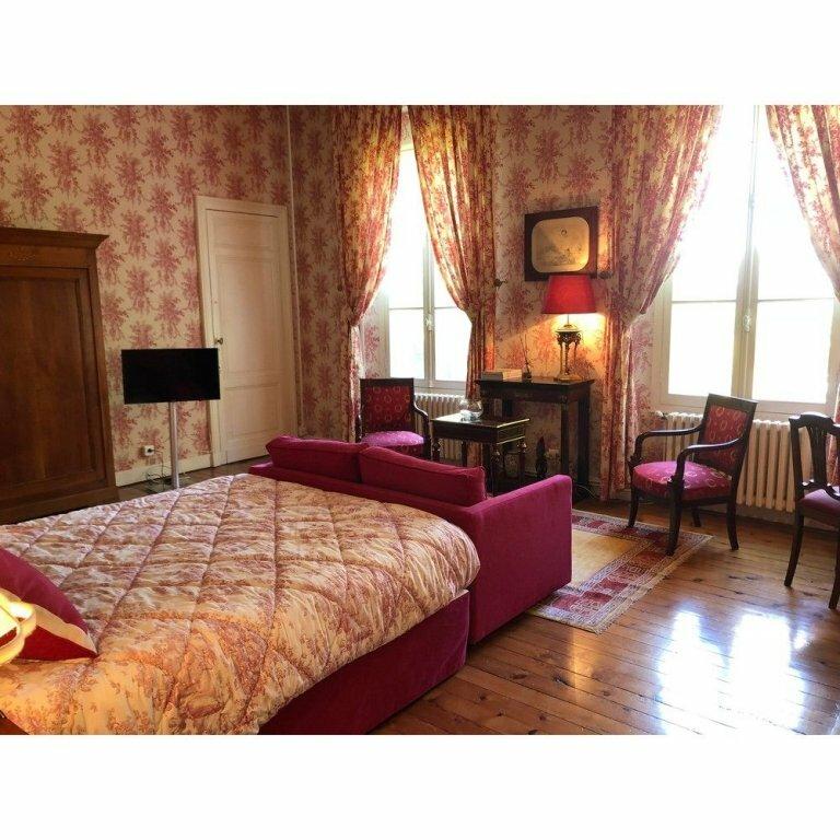 Les Chambres D'hôtes du Domaine du Pacha