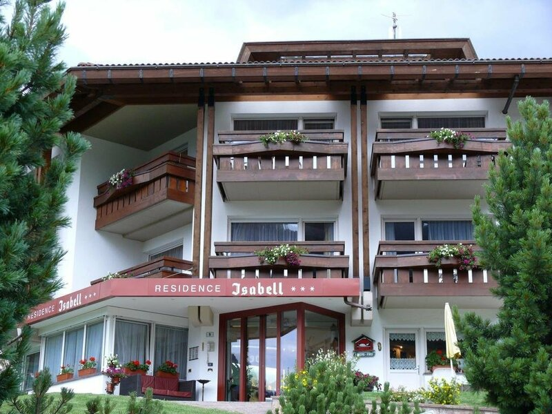 Residence Isabell