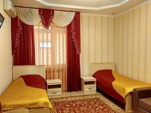 Гостиница у Водопада