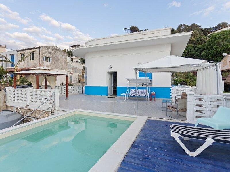 Serene Villa in Alcamo Marina With Private Pool