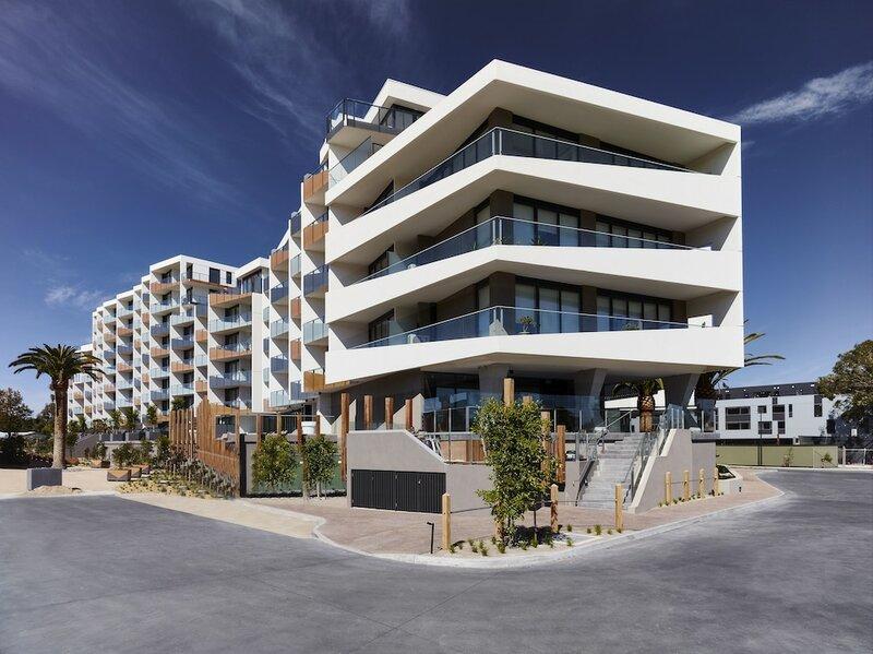 Caroline Serviced Apartments - Sandringham