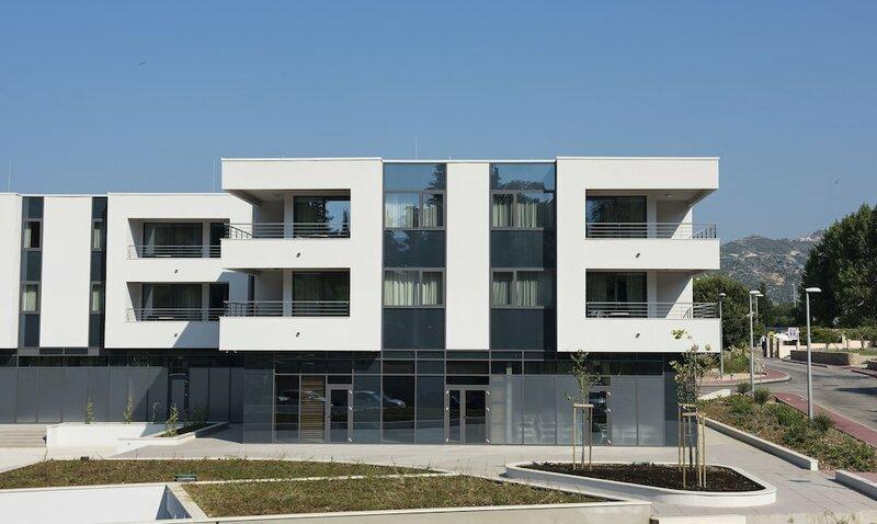 Apartment Brigita