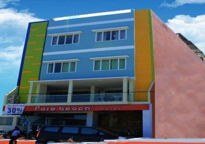 Pare Beach Hotel