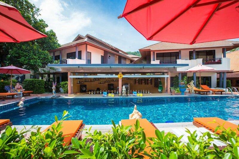 Apartment by Sunrise Resort