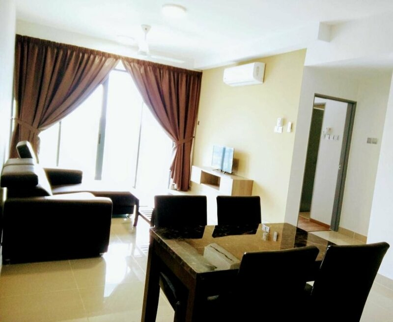 One Amerin Residence Mall & Suites