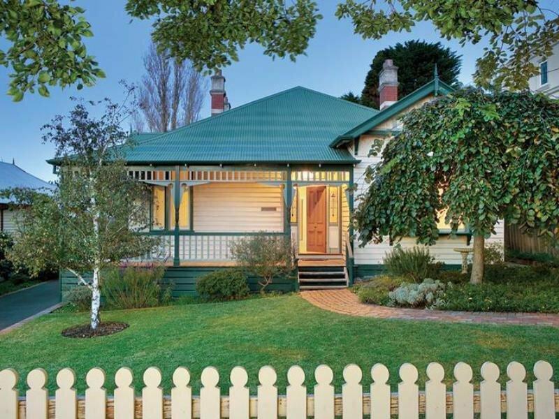 Melbourne House B&b