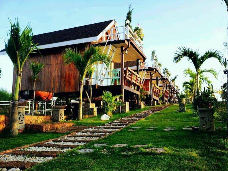 Na Ya Garden Hotel