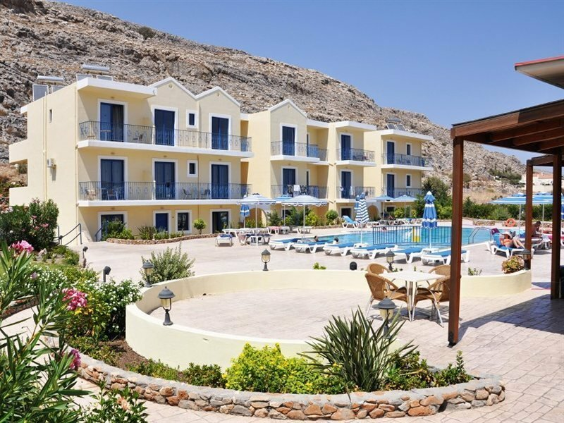 Rafael Hotel - Adults Only
