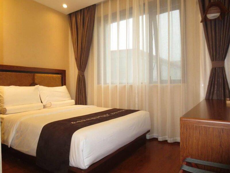 Starway Hotel Beijing Dongsi