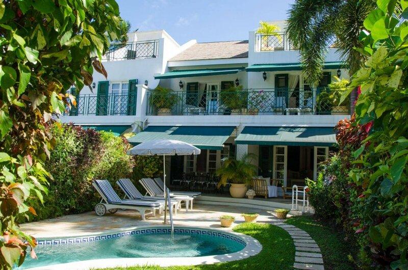 Mullins Bay Villas
