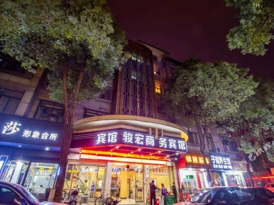 Junhong Hotel