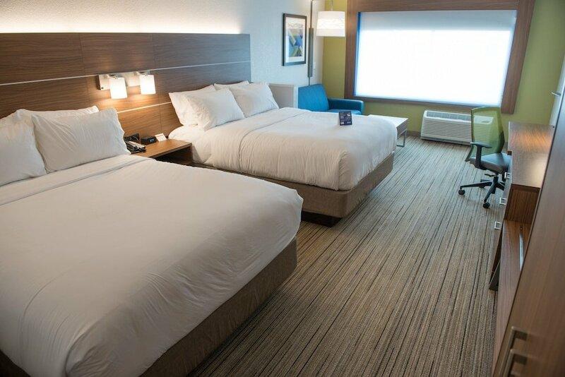 Holiday Inn Express & Suites Orland Park - Mokena