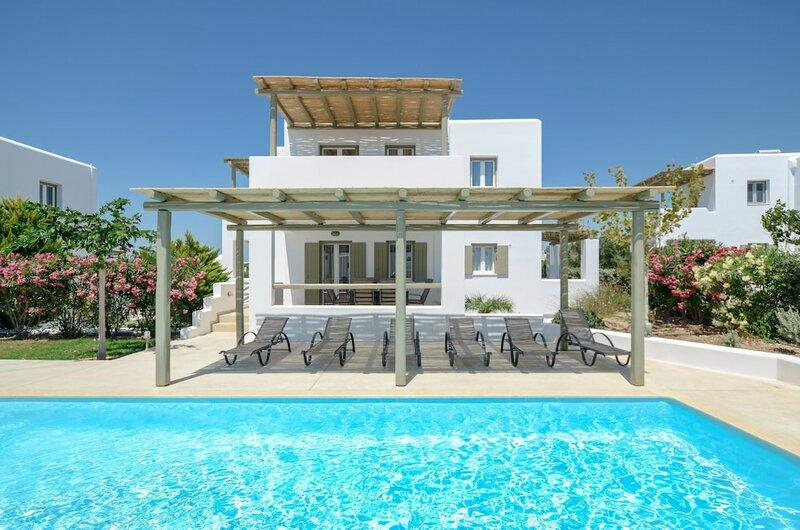 Sea & Olives Holiday Villas