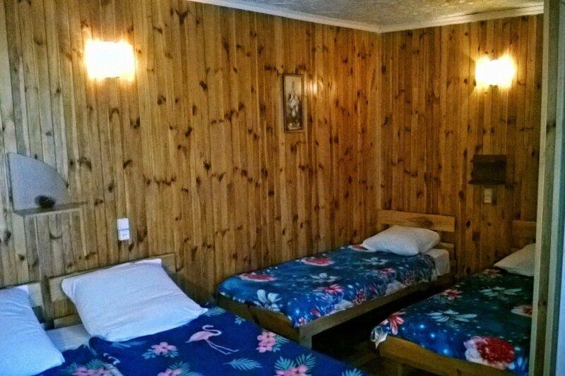 Гостевой дом на проезде Московском 18